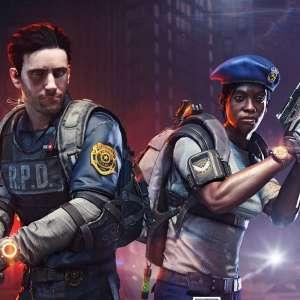 The Division 2 accueille l'événement Resident Evil et passe en 4K / 60FPS sur PS5 et Xbox Series