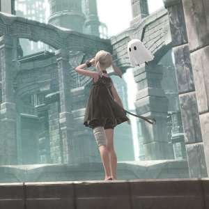 NieR Re[in]carnation se remontre avant sa sortie au Japon