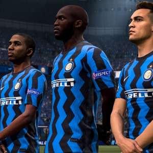Electronic Arts prolonge avec l'UEFA et a vendu 325 millions de jeux FIFA