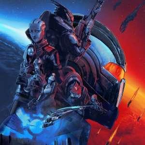Rendez-vous le 14 mai pour Mass Effect Édition Légendaire