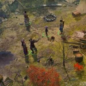 Pathfinder : Wrath of the Righteous lance sa bêta fermée et illustre ses combats en vidéo
