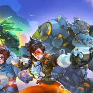 Blizzard ne sortira pas Diablo 4 et Overwatch 2 en 2021, mais 2022 sera