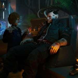 Cyberpunk 2077 : un petit correctif 1.12 en attendant le prochain gros patch