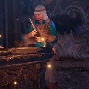 Le remake de Prince of Persia : Les Sables du Temps n'a plus de date de sortie
