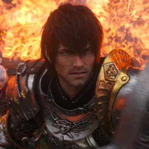 La nouvelle extension Final Fantasy 14 Endwalker sortira en fin d'année 2021, aussi sur PS5