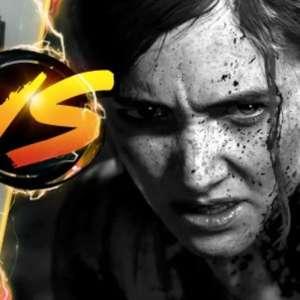 Le jeu de la génération - Jeu de la génération 1/16è Jour 5 : Death Stranding face à The Last of Us Part 2