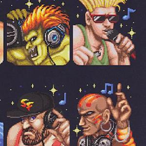 Dossier / gammes kultes - Une petite histoire de Street Fighter en 13 morceaux