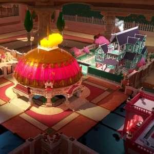 Le jeu de puzzles récursifs Maquette sortira le 2 mars prochain