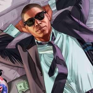 Take-Two Interactive a distribué 140 millions de GTA 5 et file vers une année record