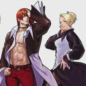 The King of Fighters 2002 UM arrive sur PlayStation 4
