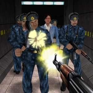GoldenEye 007 sur Xbox 360, c'est Nintendo qui a dit non