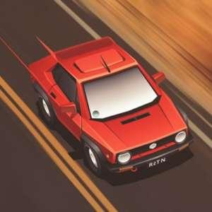 Le jeu de conduite sans fin #DRIVE prend date sur Switch