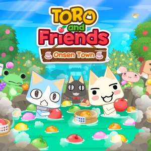 ForwardWorks annonce la fin de Toro and Friends : Onsen Town sur iOS et Android