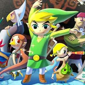 Nintendo dépose les marques