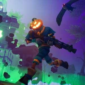 Le jeu de plateforme 3D Pumpkin Jack prend date sur PS4