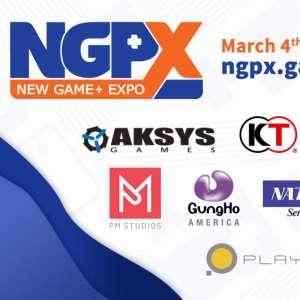 Une nouvelle édition du salon virtuel NGPX au printemps