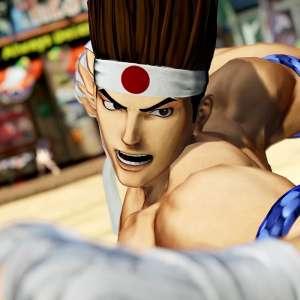 Joe Higashi rejoint à son tour The King of Fighters XV