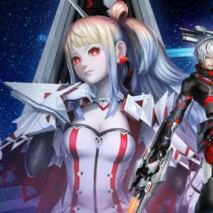 Phantasy Star Online 2 bientôt disponible sur l'Epic Games Store
