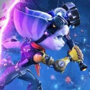 Playstation 5 / ps5 - Ratchet & Clank Rift Apart précise sa date de sortie sur PS5