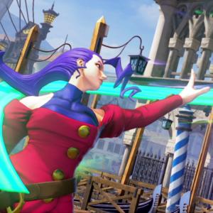 Street Fighter V Winter Update : Dan et Rose présentés, et le V-Shift dévoilé