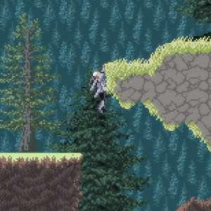 Axiom Verge 2 sortira aussi sur PC, d'abord sur Epic Games Store