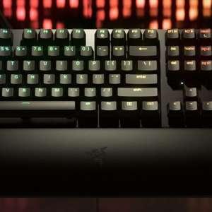Matez mon matos - Le clavier Razer Huntsman passe en V2 et s'offre des touches analogiques