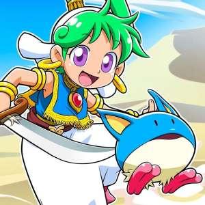 Dossier - Wonder Boy Asha in Monster World, notre interview du réalisateur Ryûichi Nishizawa