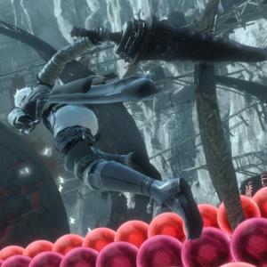Square Enix diffuse une nouvelle vidéo de gameplay de 10 minutes pour NieR Replicant