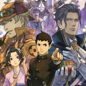 The Great Ace Attorney Chronicles : les Phoenix Wright de l'ère Meiji enfin localisés ?