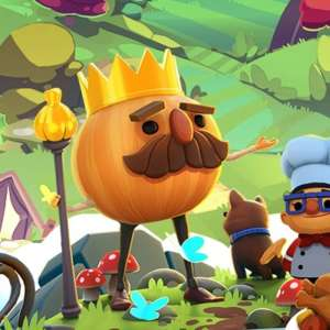 Après la next-gen, Overcooked ! All You Can Eat va régaler PC et consoles le 23 mars prochain