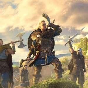 Assassin's Creed Valhalla : attaques fluviales et nouvelles compétences au menu de la mise à jour 1.1.2