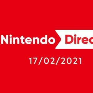 Nintendo direct du 17/02/21 - Le prochain Nintendo Direct, c'est demain à 23h