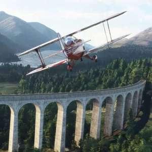 Flight Simulator s'envole pour l'Irlande et le Royaume-Uni