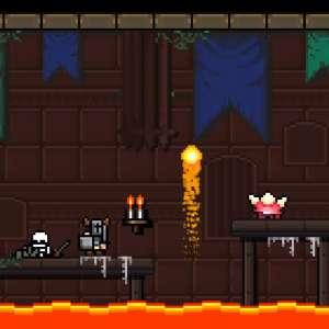 Horned Knight sortira dans les prochains jours sur PS4, Xbox One, Switch et PC