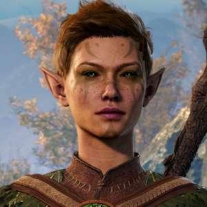 Le Druide pour la prochaine mise à jour majeure de Baldur's Gate 3