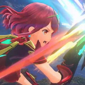 Nintendo direct du 17/02/21 - Xenoblade Chronicles 2 s'invite dans Super Smash Bros. Ultimate.