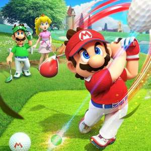 Nintendo direct du 17/02/21 - Mario Golf : Super Rush va swinguer sur Switch le 25 juin