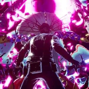 Nintendo direct du 17/02/21 - No More Heroes 3 viendra frapper le 27 août