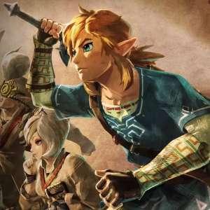 Nintendo direct du 17/02/21 - Hyrule Warriors L'Ère du Fléau précise la feuille de route de son Season Pass