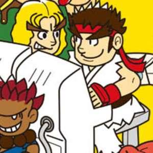Nintendo direct du 17/02/21 - Capcom Arcade Stadium : l'arcade sur Switch, et bientôt ailleurs