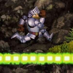 Nintendo direct du 17/02/21 - Un mode coop s'invite dans Ghosts 'n Goblins Resurrection