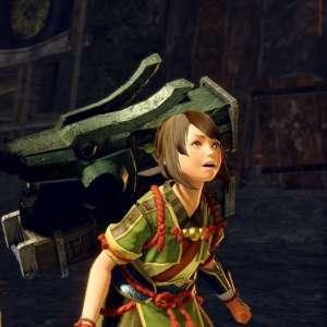 Nintendo direct du 17/02/21 - Monster Hunter Rise : la galerie des monstres et des lieux de chasse s'agrandit