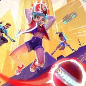 Nintendo direct du 17/02/21 - Knockout City : les créateurs de Mario Kart Live Home Circuit annoncent un jeu avec Electronic Arts