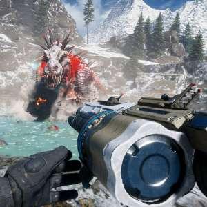 Second Extinction se lancera aussi en early access sur consoles Xbox