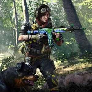 La saison 2 de Call of Duty : Black Ops Cold War et Warzone dévoile son contenu