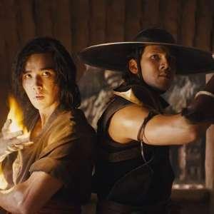 Warner dévoile la bande-annonce du film Mortal Kombat