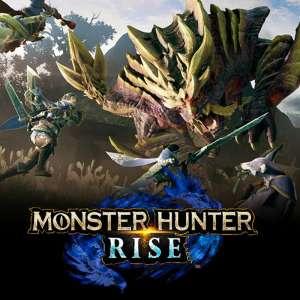 Capcom annonce un nouvel événement Monster Hunter pour le 8 mars