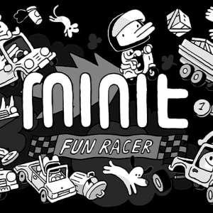 Minit Fun Racer met la gomme pour la bonne cause