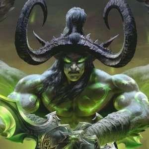 Blizzconline 2021 - Après World of Warcraft Classic, l'extension Burning Crusade est en route