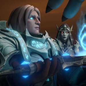 Blizzconline 2021 - World of Warcraft : Shadowlands brisera bientôt les chaînes de la domination